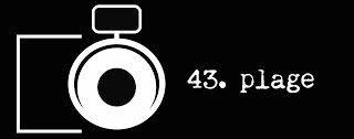 43 - PLAGE