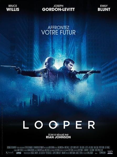 Looper - *