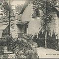 1282 - une villa.