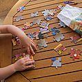 Puzzle addict