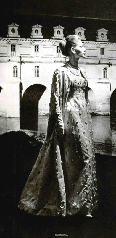 Balenciaga, 1963