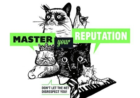 Master your reputation Altran - Frederic_Fougerat