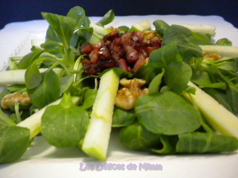 Petite salade d'automne 4