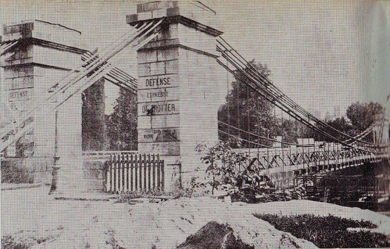 pont saint pierre entree ville