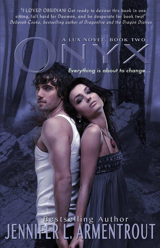 Lux T2 ONyx