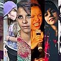 au venezuela, le rap et le hip hop dans la lutte des femmes