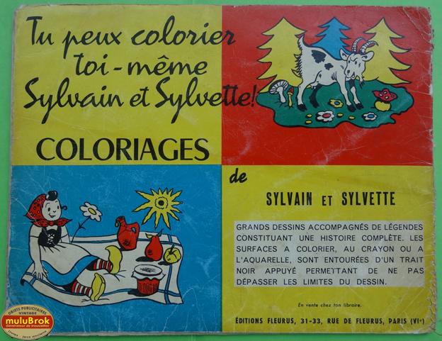 N° 54 Sylvain Sylvette (2)