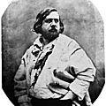 Théophile gauthier : 1811 / 1872