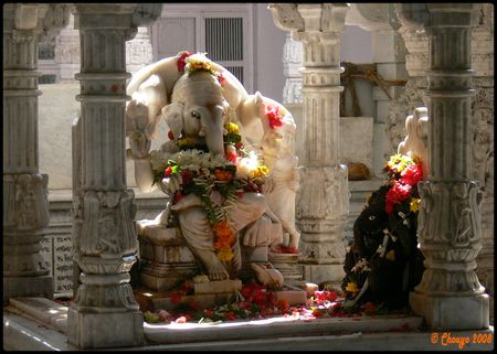 Ganesha_Babulnath_Temple