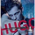 Nicolas Duvauchelle - Pub Hugo Boss