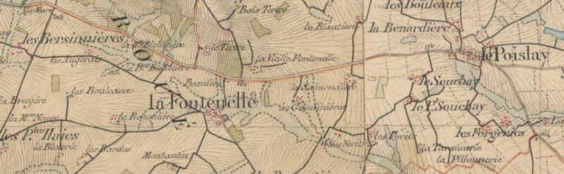 LaFontenelle