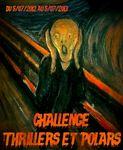 0 Challenge Thrillers et Polars