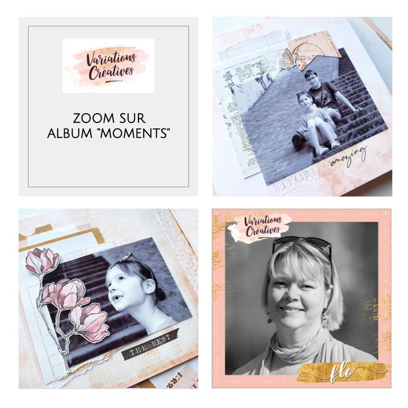 SLIDE ALBUM MOMENTS