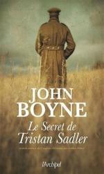 le-secret-de-tristan-sadler-john-boyne