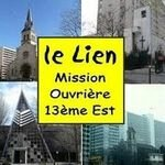 LOGO LE LIEN 75013