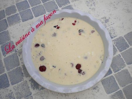 clafoutis fruits rouges1