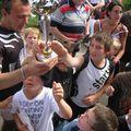 SAINT GERMAIN LES BELLES LE 14 JUIN 2009 006