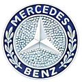 Mercedes-benz trucks.