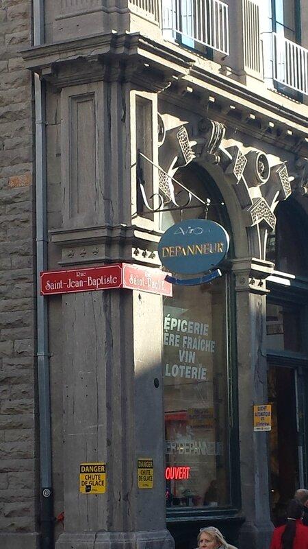 2015 11 07 (53) - balade dans le Vieux Montréal - rue Saint-Paul