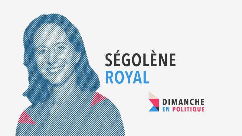 TEASER SEGOLENE ROYAL 2018