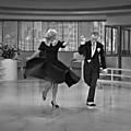 Sur les ailes de la danse (swing time) (1936) de george stevens