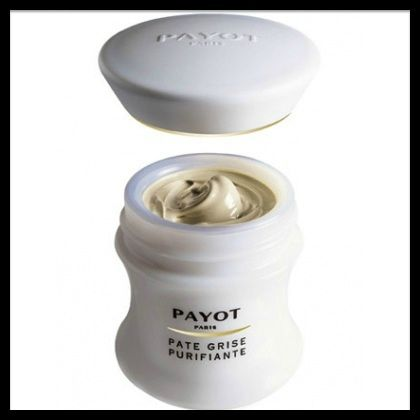 payot pate grise 1
