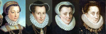Pays-Bas - années 1570