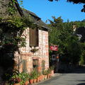 COLLONGES LA ROUGE Septembre 2008