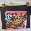 sac avec anses en bambou