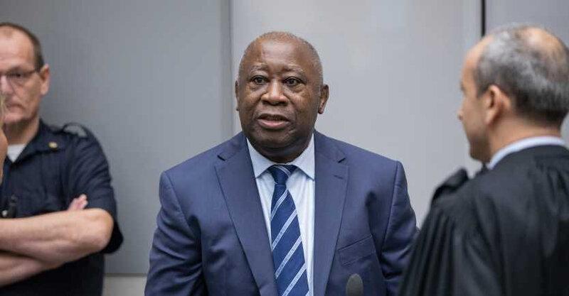 LE SILENCE DU PRÉSIDENT LAURENT GBAGBO DÉROUTE TOUS SES ADVERSAIRES POLITIQUES EN CÔTE D'IVOIRE