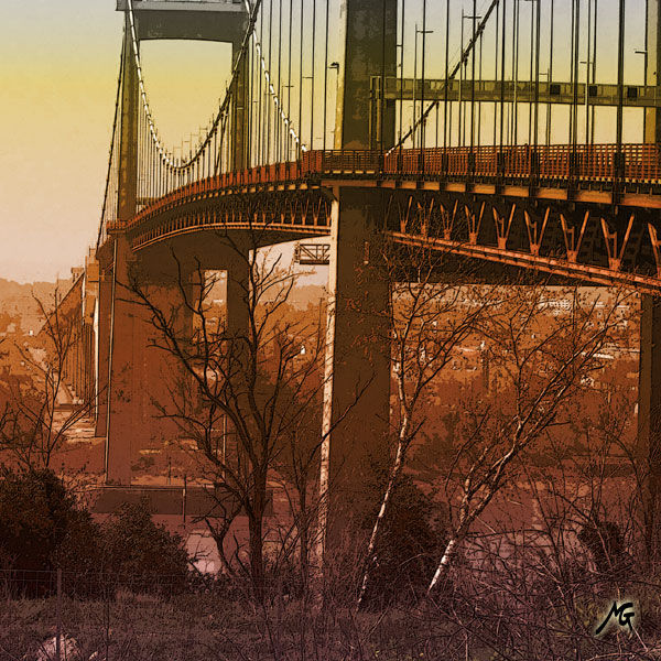 01D. Le pont d'Aquitaine