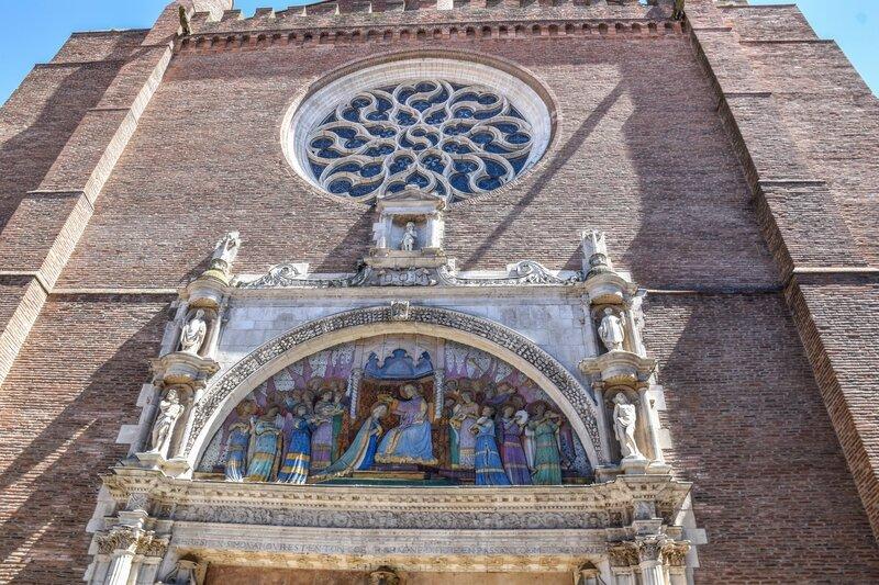 Eglise de la Dalbade