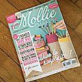 Mollie makes n°1