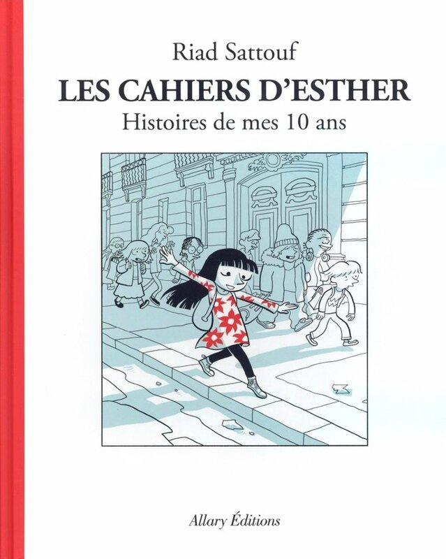 Les Cahiers d Esther