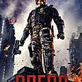 Dredd - 2012 (l'heure du jugement est venue)