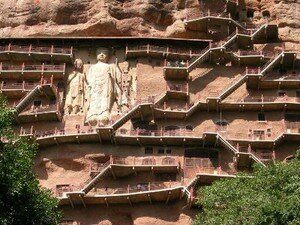 grottes_majishan