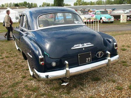 ChevroletStylelineDeluxe1951ar