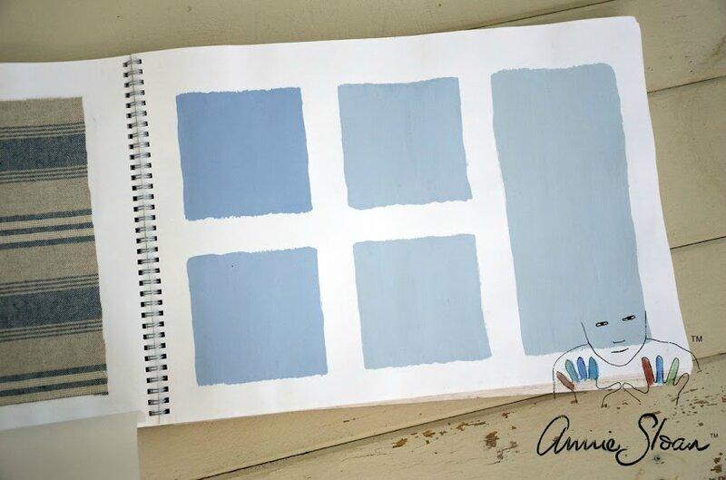 Greek Blue 2