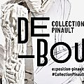 Pinault collection presents a selection of works in the couvent des jacobins