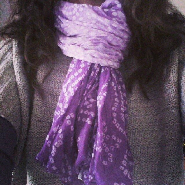 foulard So