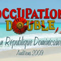 Occupation double édition 2009