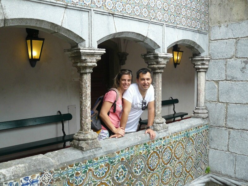 Palacio da pena Sintra Portugal 7