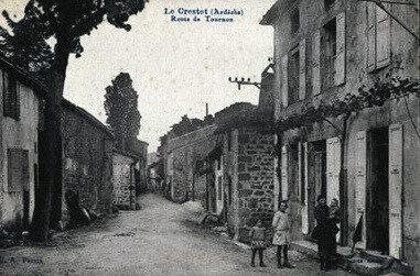 Le Crestet & balade (1)