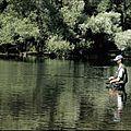 chasse et pêche un peu partout...