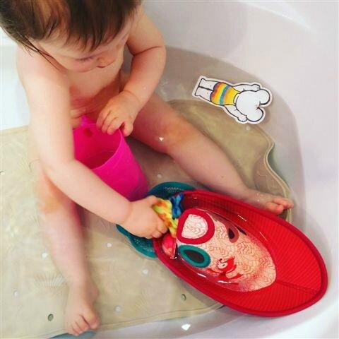Au bain avec Lilliputiens ! ©Kid Friendly
