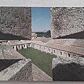 Villeneuve les Avignon - Cloitre du cimetière