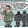 Hollande-Algerie humour