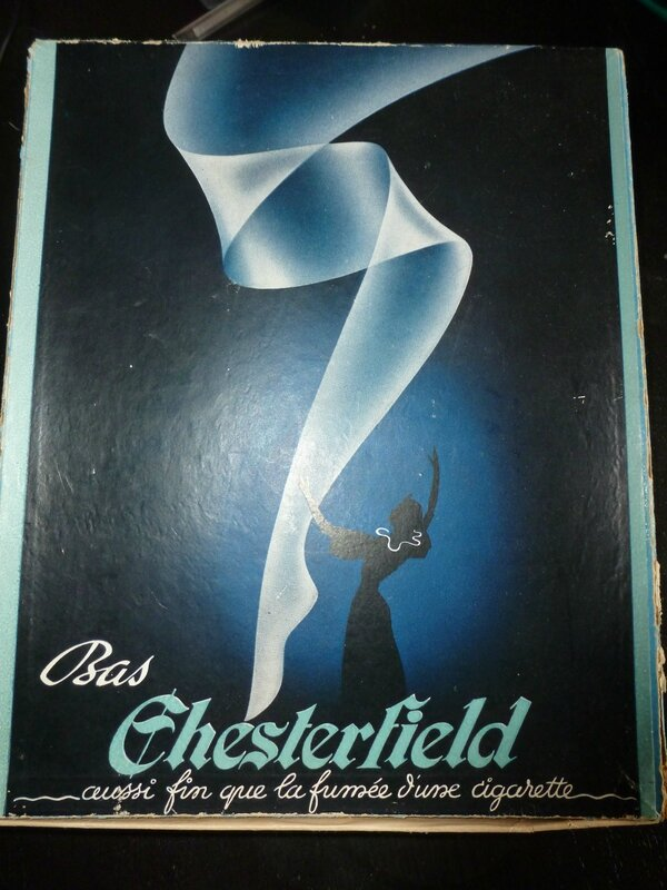 Bas Chesterfield