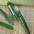 Sailor king of pen « bambou »