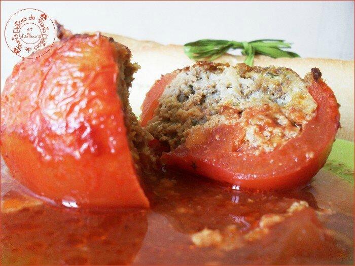 tomates farcies 3